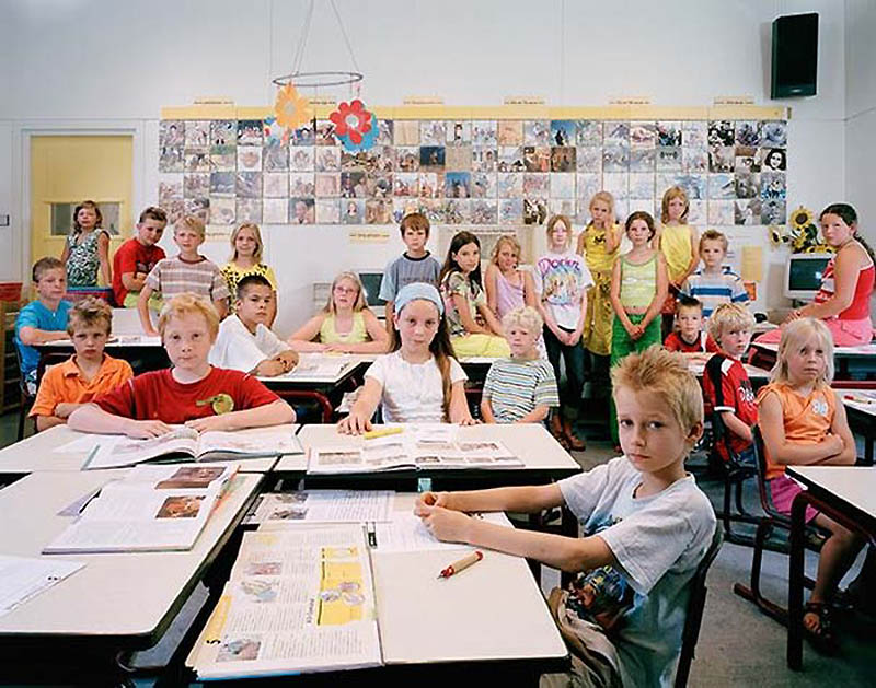school 10 Первое сентября в разных странах