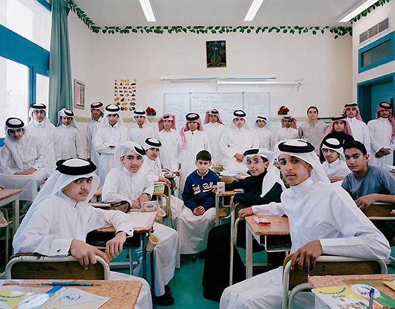 school 11 Первое сентября в разных странах