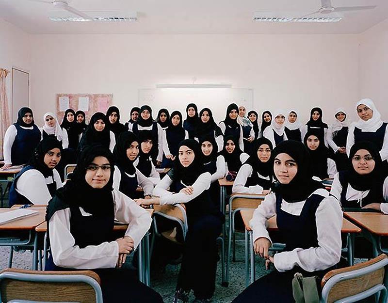 school 12 Первое сентября в разных странах