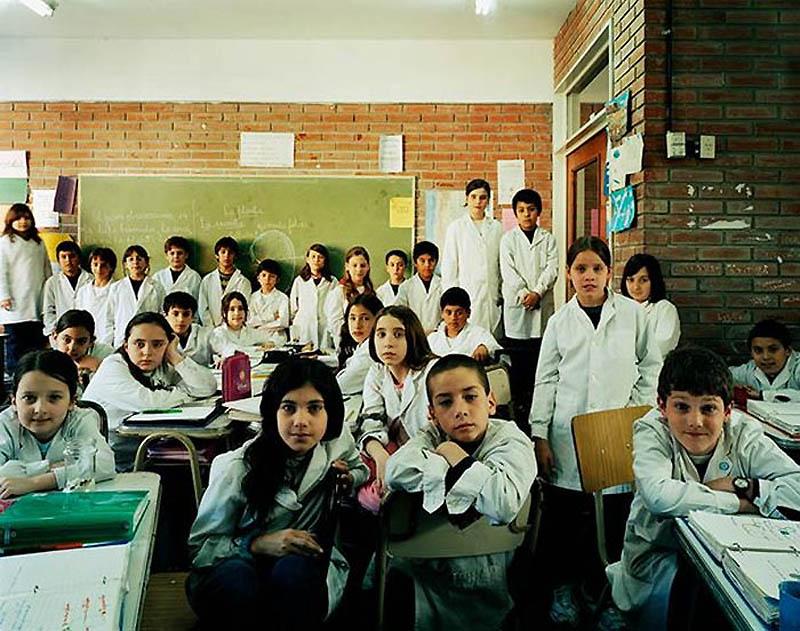 school 13 Первое сентября в разных странах