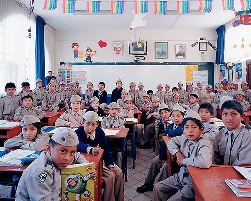school 14 Первое сентября в разных странах