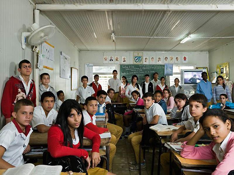 school 18 Первое сентября в разных странах