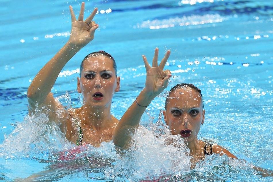 Прикольные картинки о пловцах, людмиле
