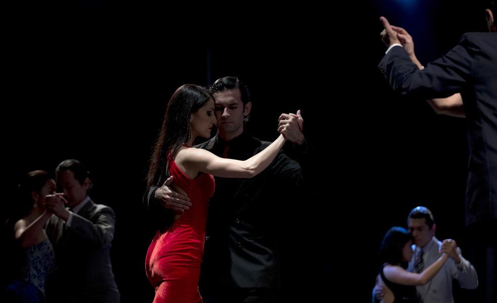 tango19 Фестиваль танго в Аргентине