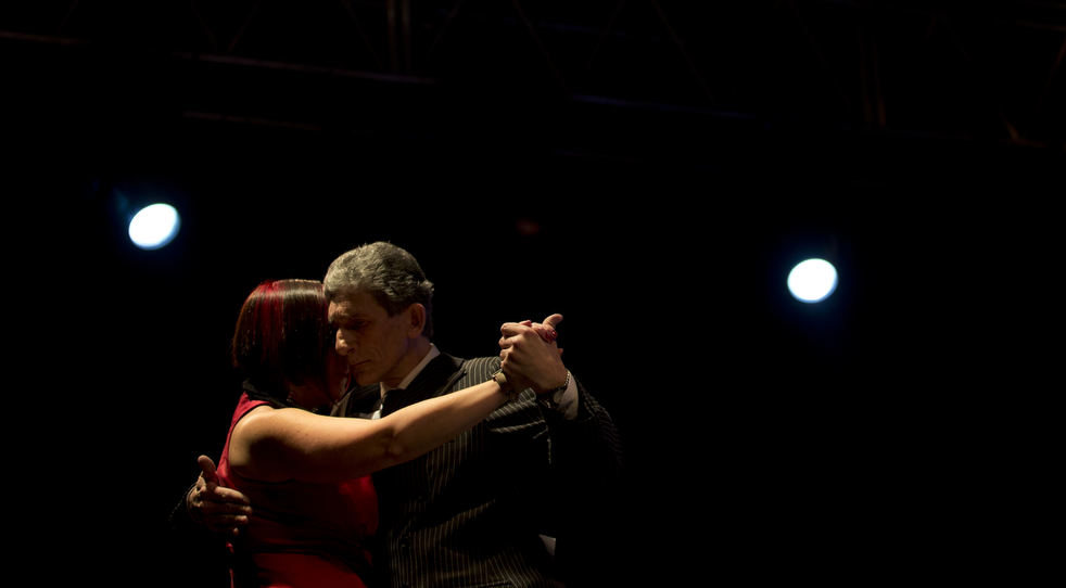 tango20 Фестиваль танго в Аргентине