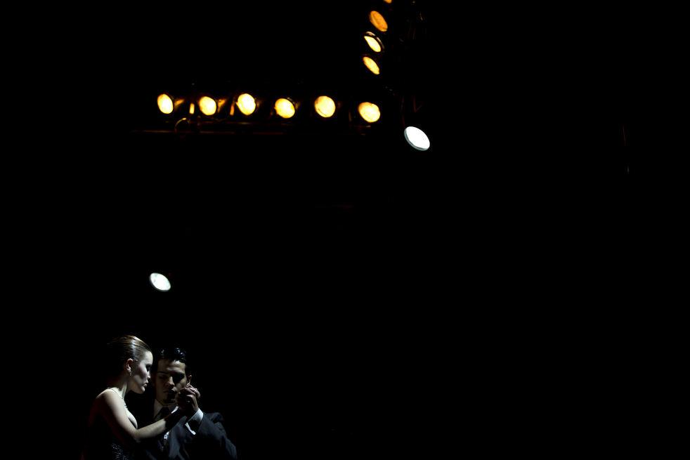 tango21 Фестиваль танго в Аргентине