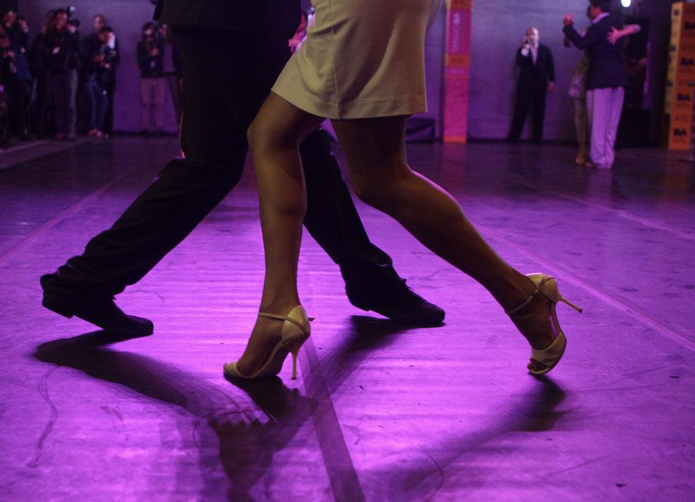 tango22 Фестиваль танго в Аргентине