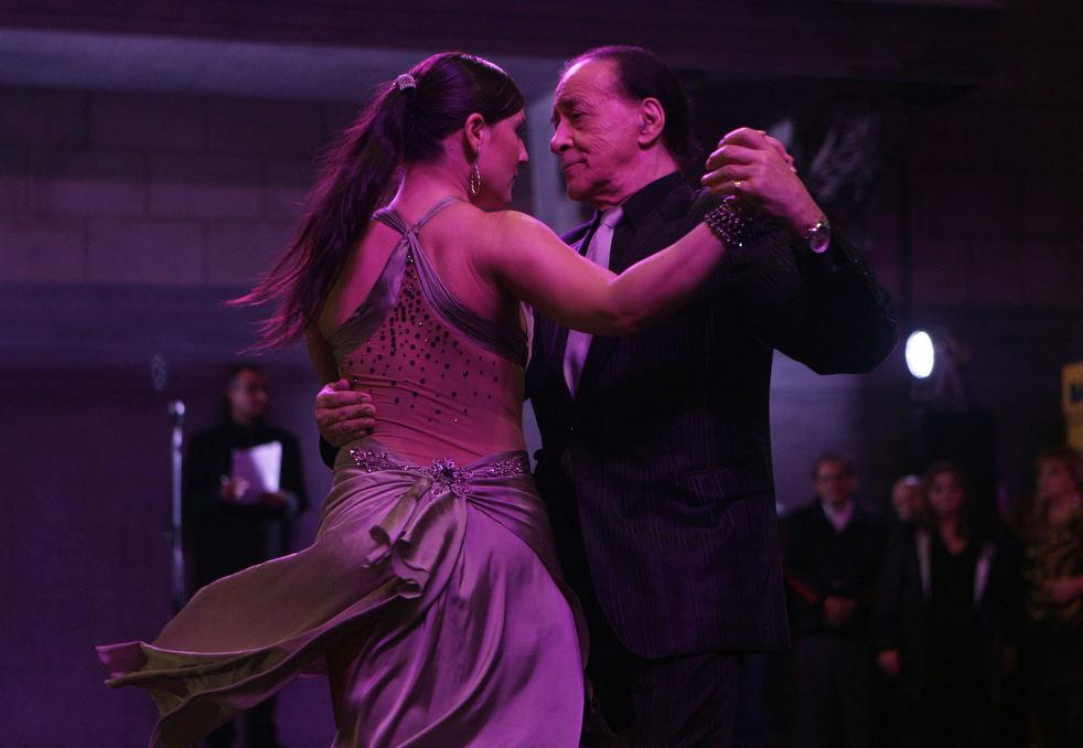 tango23 Фестиваль танго в Аргентине