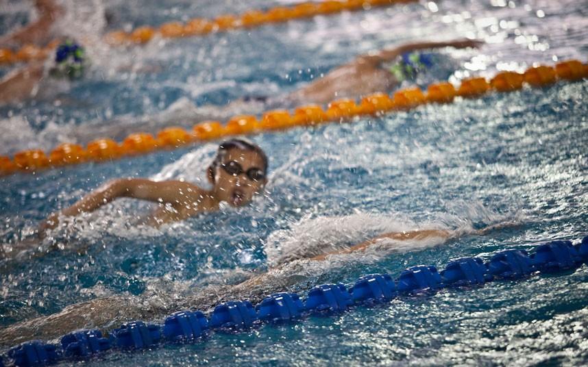 training01 Подготовка будущих олимпийцев в Китае
