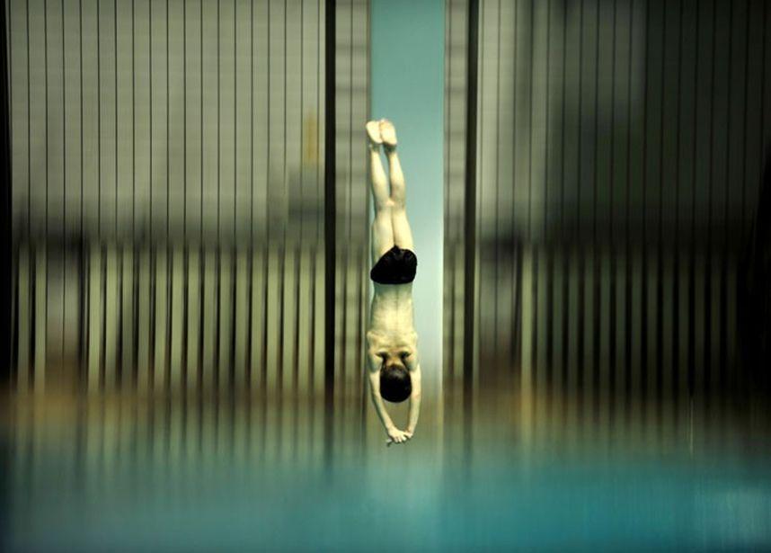 training04 Подготовка будущих олимпийцев в Китае