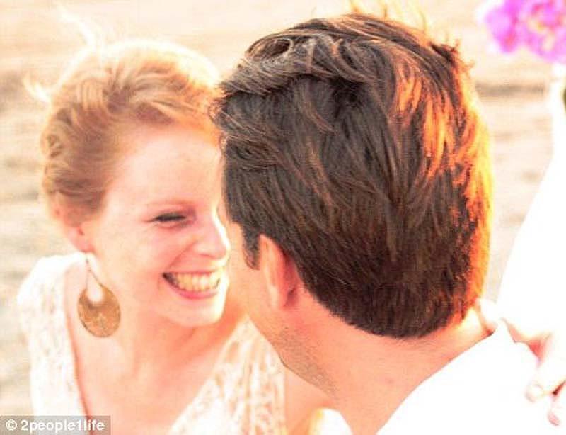 weddings 10 Счастливая пара отпраздновала 22 свадьбы