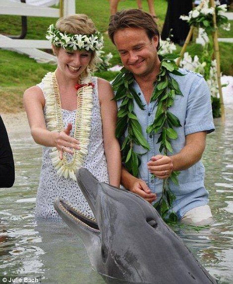 weddings 17 Счастливая пара отпраздновала 22 свадьбы