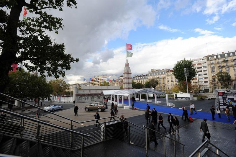 0117 800x532 Парижский автосалон 2012 (часть 1)