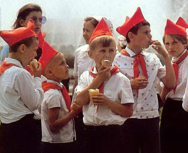 013 Почему советское мороженое считалось лучшим в мире