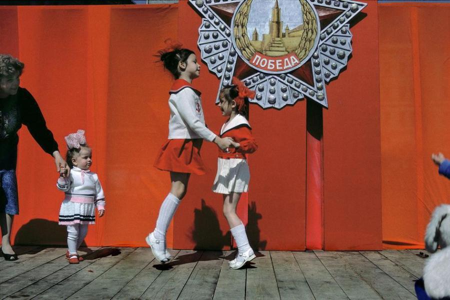 029 Гарри Груйер Москва 1989 2009