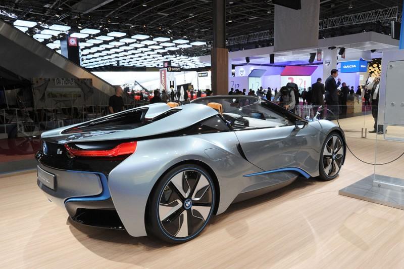 0616 800x532 Парижский автосалон 2012 (часть 1)