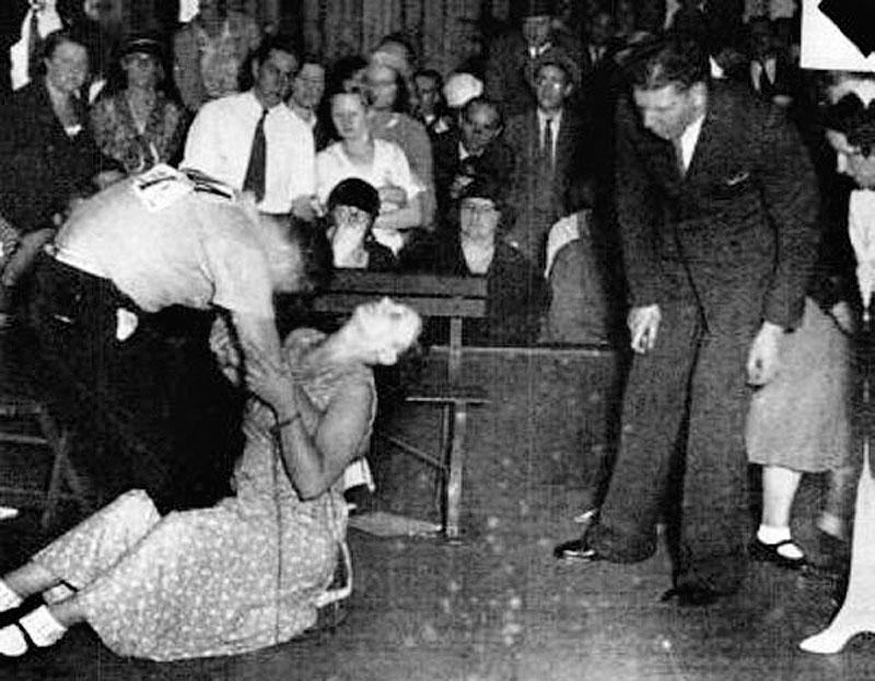 0 9b635 5e3aa153 orig Танцы до упаду на танцевальных марафонах 1920 30 х годов