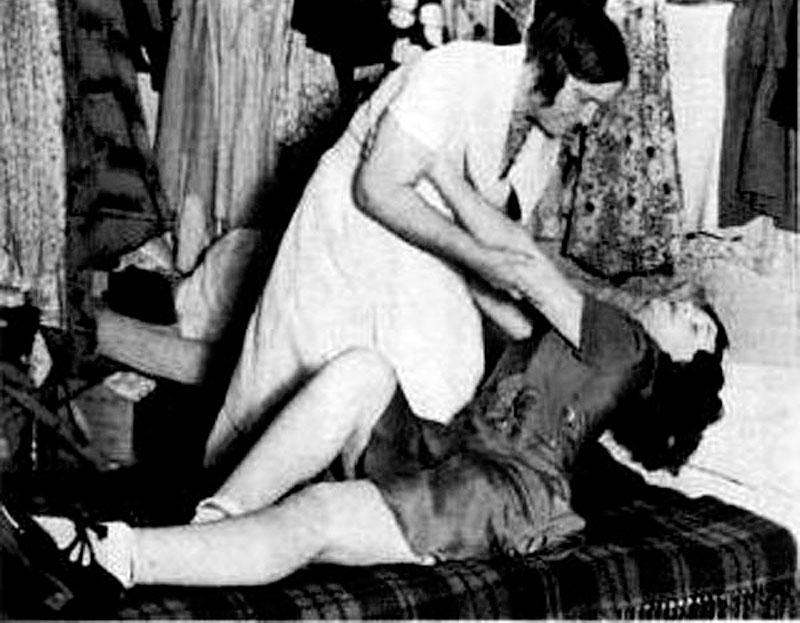 0 9b637 c69ea35a orig Танцы до упаду на танцевальных марафонах 1920 30 х годов