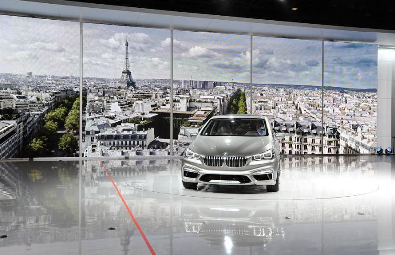 1921 800x518 Парижский автосалон 2012 (часть 1)