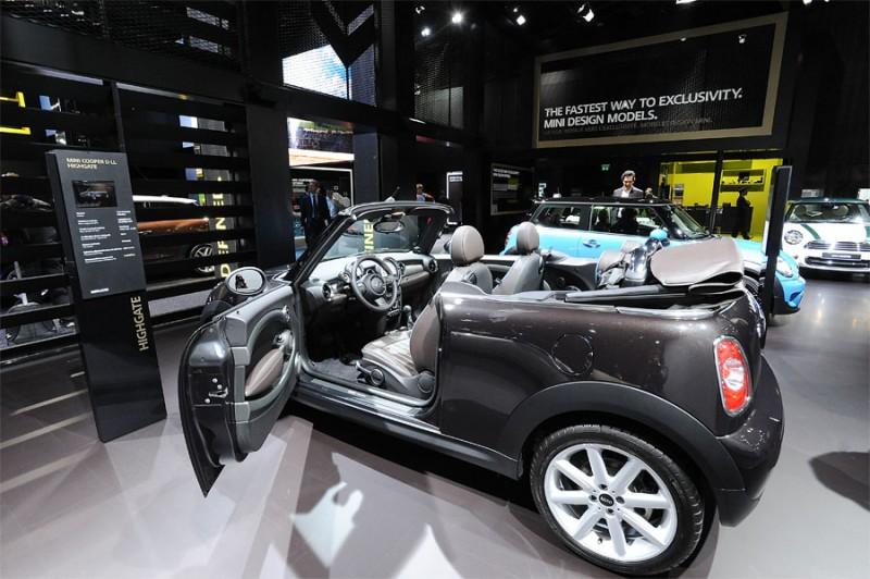 2318 800x532 Парижский автосалон 2012 (часть 1)
