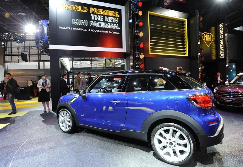 2513 800x551 Парижский автосалон 2012 (часть 1)