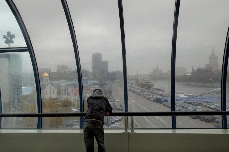 326 Гарри Груйер Москва 1989 2009