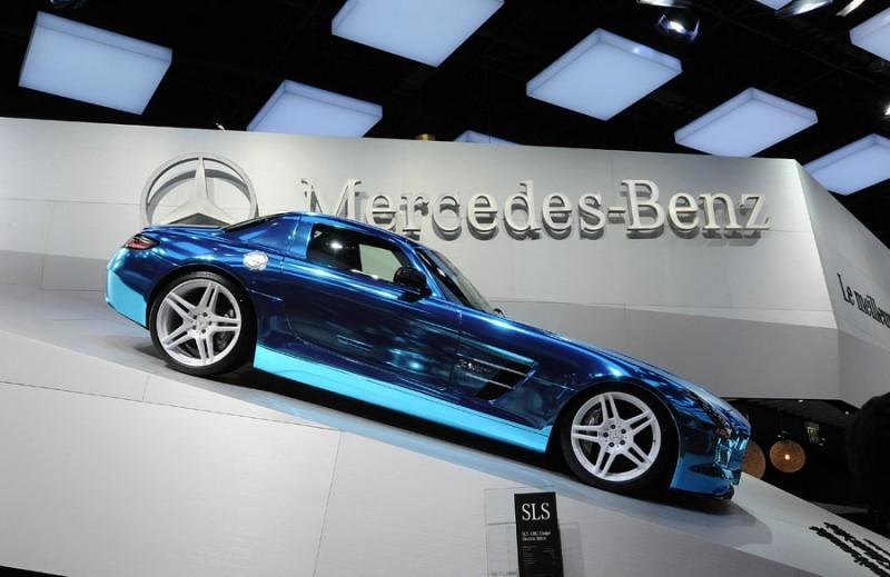 366 800x519 Парижский автосалон 2012 (часть 1)