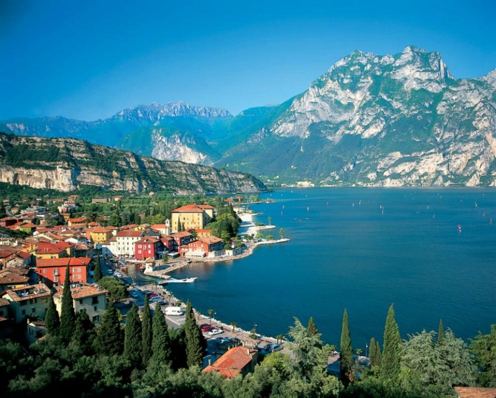 87 10 самых красивых озер в мире