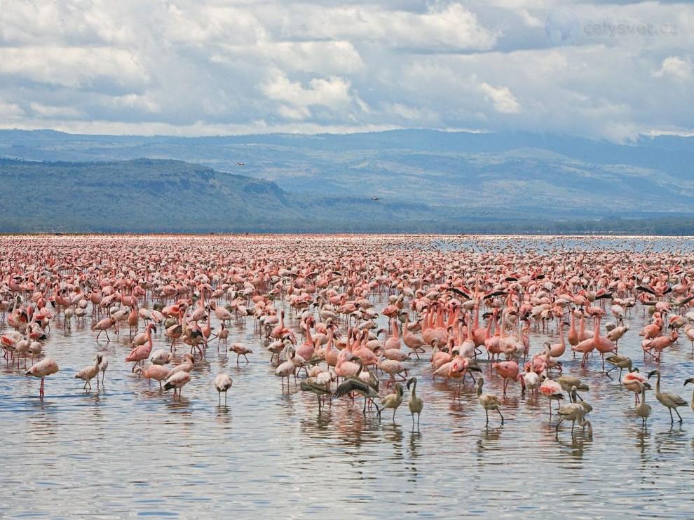 97 10 самых красивых озер в мире