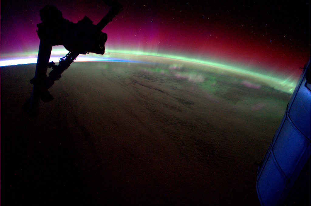 Amazing Space Photography 18 ������ �� ������������ ���������� ����� �������
