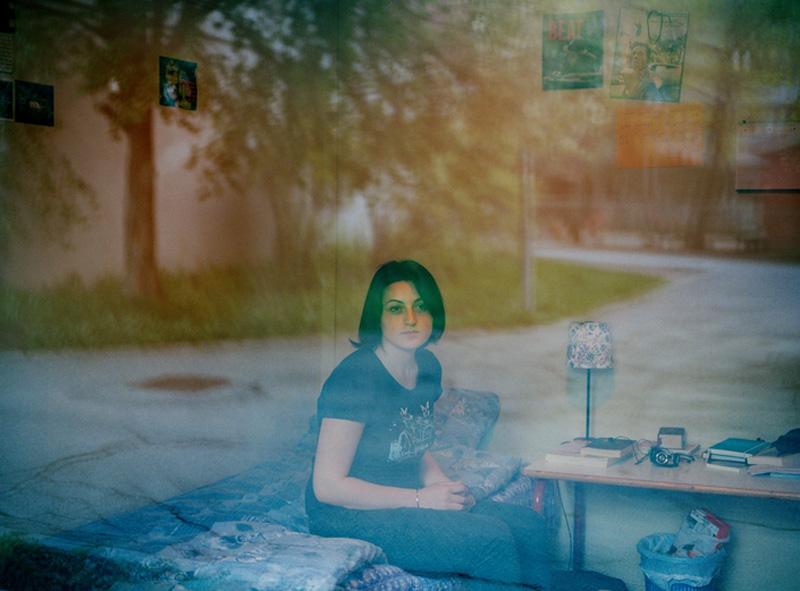 Andrea Gjestvang 7 Подростки, выжившие после бойни Брейвика