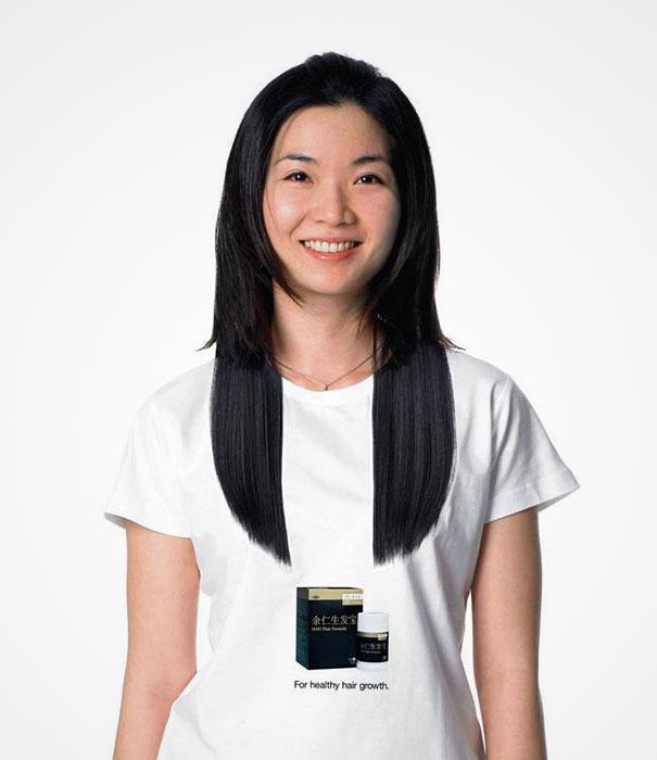 Creative T Shirts 14 Необычные футболки