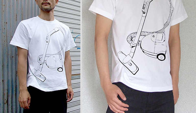 Creative T Shirts 9 Необычные футболки