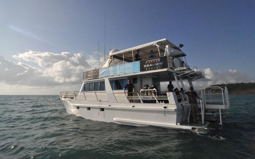 Explore coral reefs 28 Коралловые рифы в фотографиях
