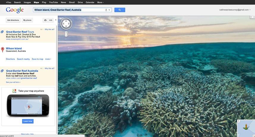 Explore coral reefs 8 Коралловые рифы в фотографиях