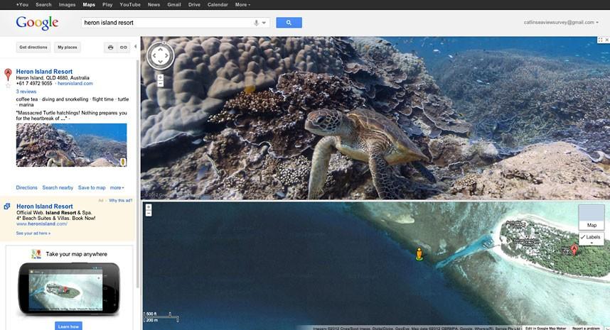 Explore coral reefs 9 Коралловые рифы в фотографиях