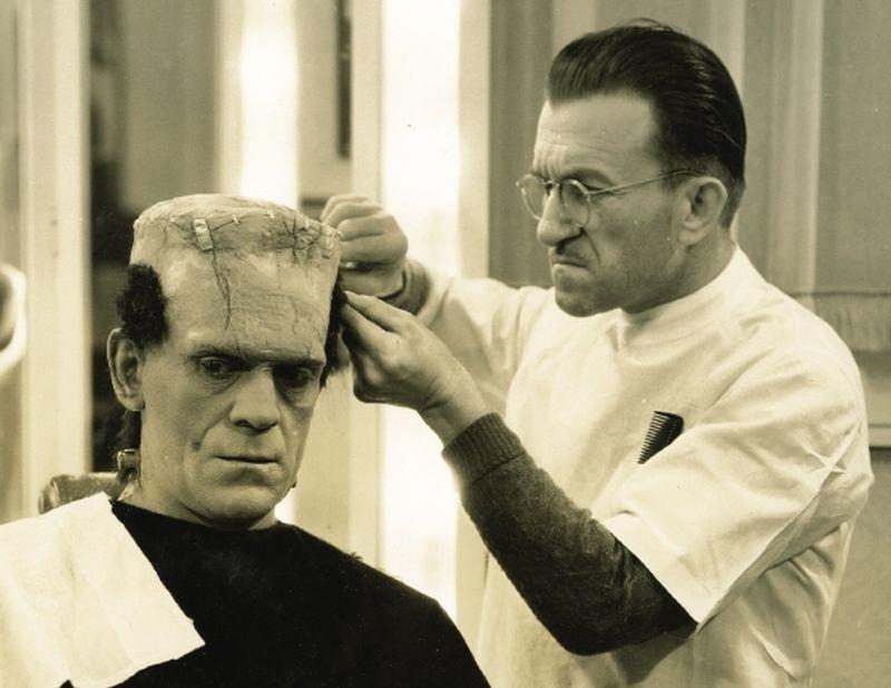 Frankenstein05 За кулисами классических фильмов о Франкенштейне