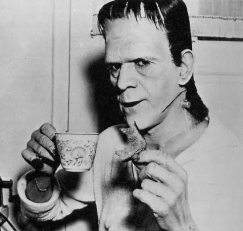 Frankenstein10 За кулисами классических фильмов о Франкенштейне