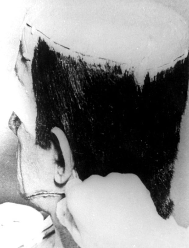 Frankenstein14 За кулисами классических фильмов о Франкенштейне