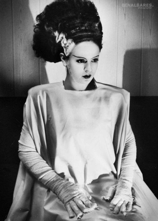 Frankenstein19 За кулисами классических фильмов о Франкенштейне