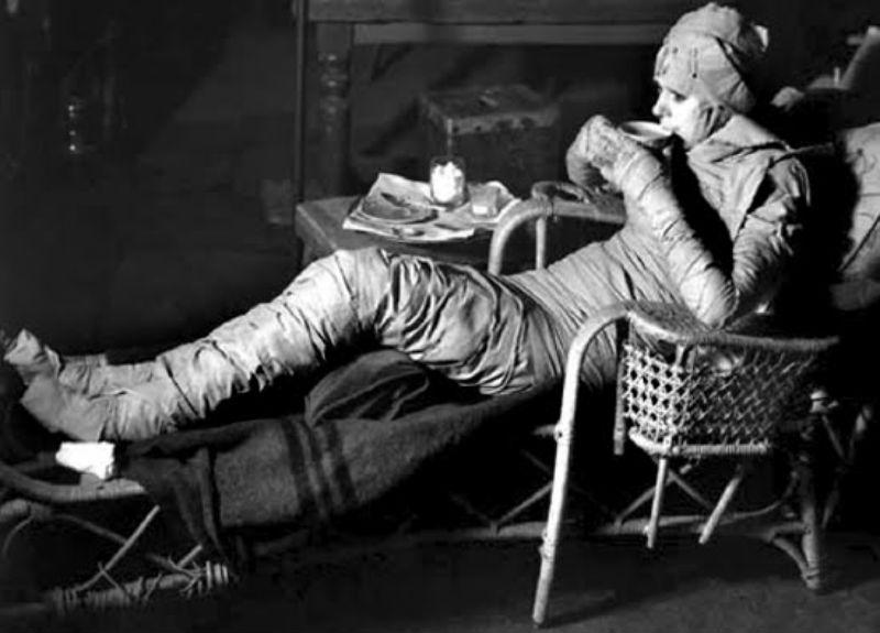 Frankenstein20 За кулисами классических фильмов о Франкенштейне