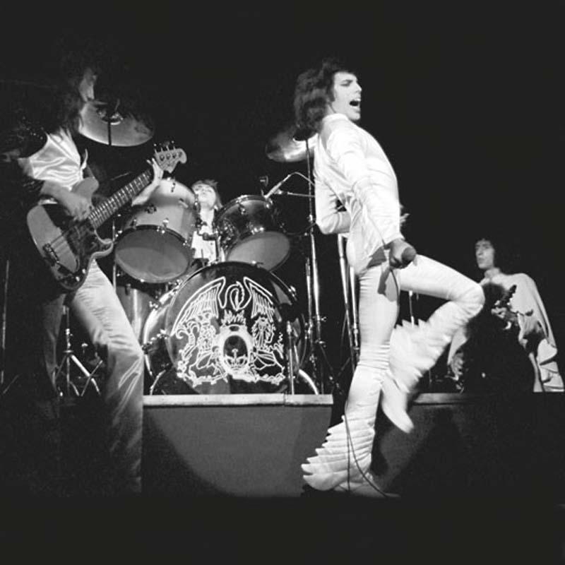 Freddie Mercury 12 Фредди Меркьюри   Великий Притворщик