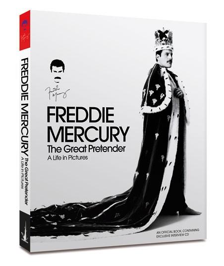 Freddie Mercury 16 Фредди Меркьюри   Великий Притворщик