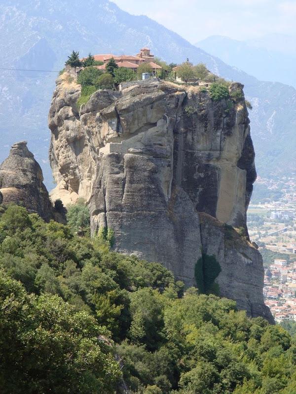 Inaccessible Monasteries 2 Самые труднодоступные монастыри в мире