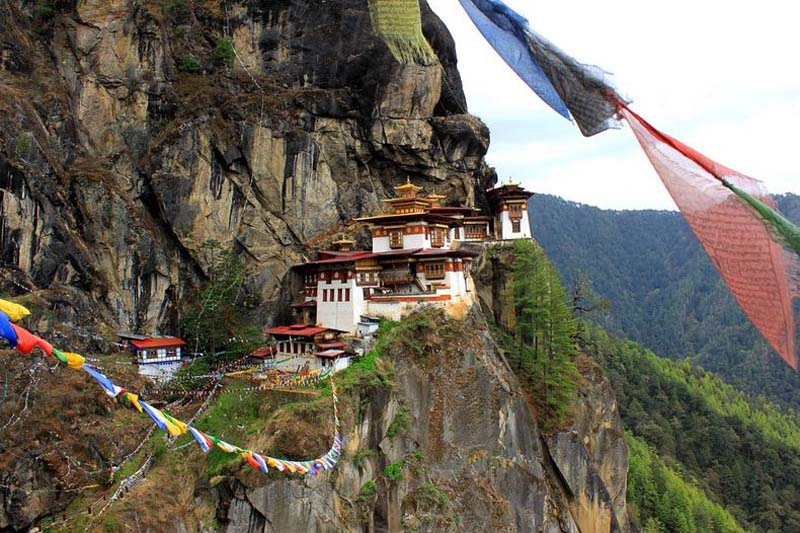 Inaccessible Monasteries 8 Самые труднодоступные монастыри в мире