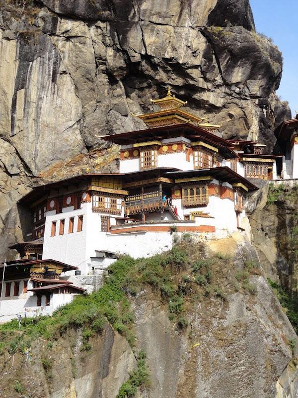 Inaccessible Monasteries 9 Самые труднодоступные монастыри в мире