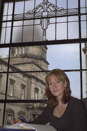 JK Rowling 2 Джоан Роулинг   из грязи в князи