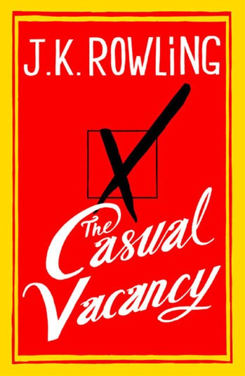 JK Rowling 20 Джоан Роулинг   из грязи в князи