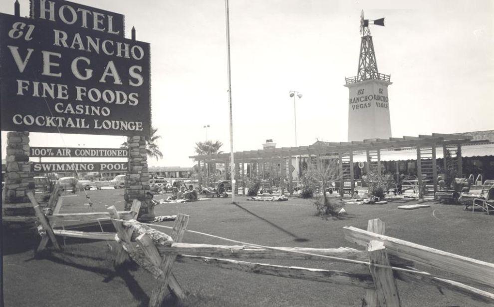 LasVegas16 Самые интересные фотографии из истории Лас Вегаса