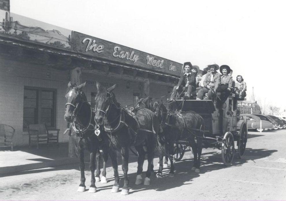 LasVegas17 Самые интересные фотографии из истории Лас Вегаса